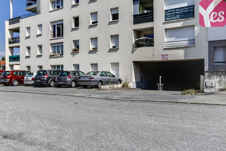 location parking Doulon-Bottière - Nantes