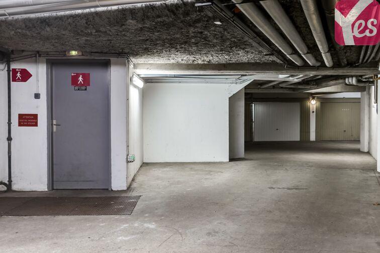 Parking Doulon-Bottière - Nantes 44300