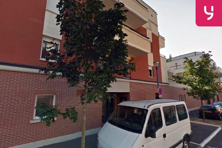Parking Parc Interdépartemental des Sports de Choisy-le-Roi (box) pas cher