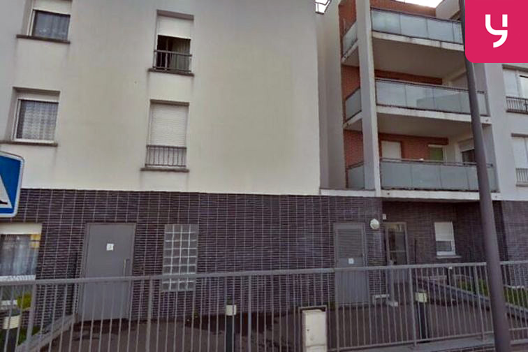 Parking Médiathèque de la Maison pour Tous - Vallès - Choisy-le-Roi (box) sécurisé