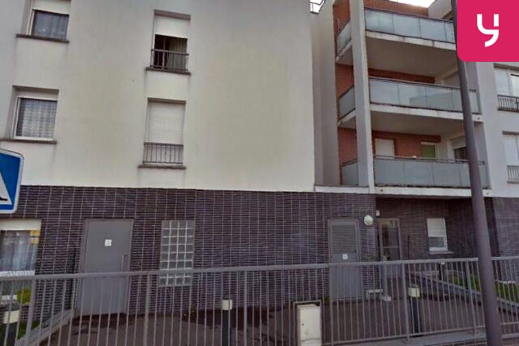 Parking Médiathèque de la Maison pour Tous - Vallès - Choisy-le-Roi - Souterrain à louer
