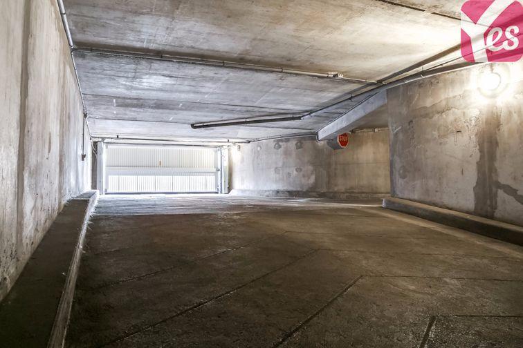 Parking Nantes Sud 24/24 7/7