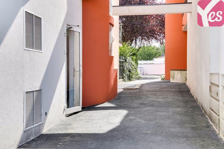 Parking Nantes Sud avis