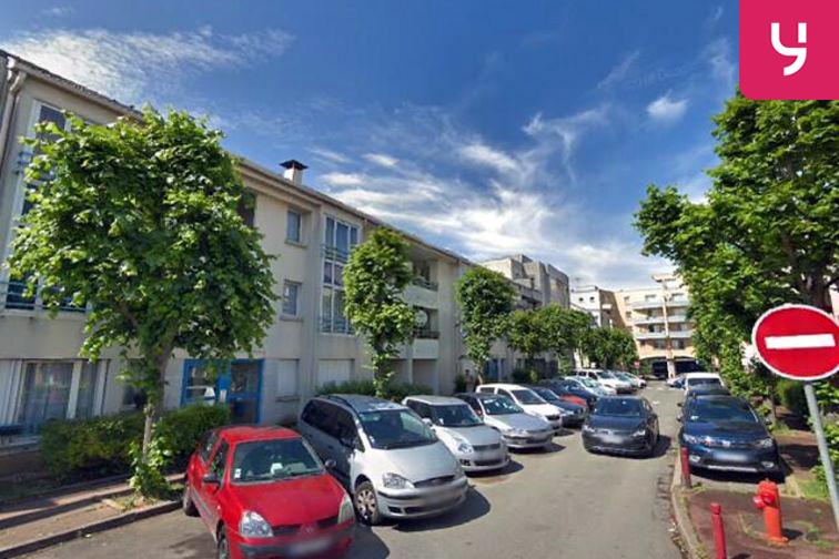 Parking Parc André Villette - Poterne - Fresnes (box) en location