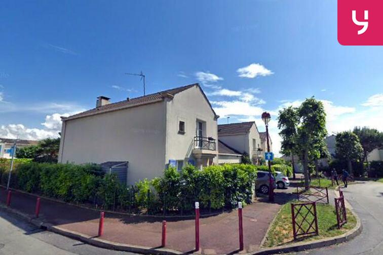 Parking Parc André Villette - Poterne - Fresnes (box) 17 rue De La Poterne