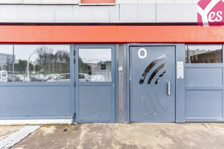 Parking Mendès-France Bellevue - Nantes garage
