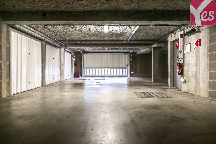 Parking Petit-Chantilly - Bignon - Morlière - Orvault 44700