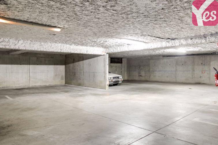 Parking Petit-Chantilly - Bignon - Morlière - Orvault avis