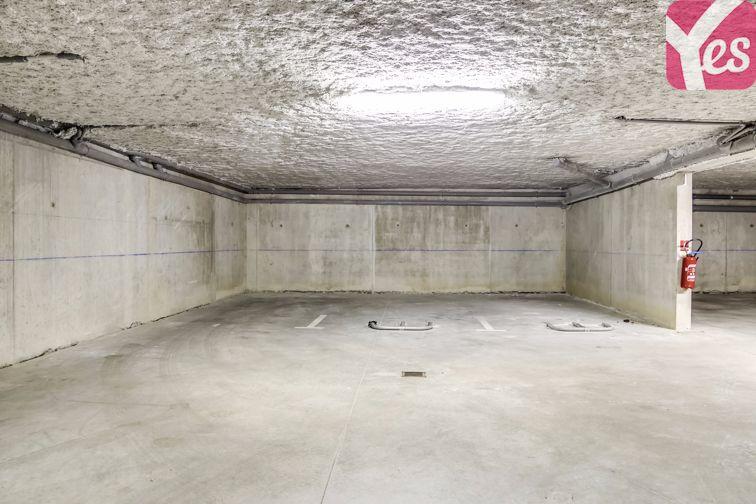 Parking Petit-Chantilly - Bignon - Morlière - Orvault gardien