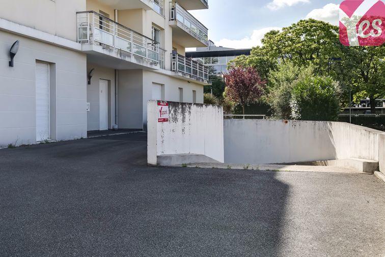 Parking Petit-Chantilly - Bignon - Morlière - Orvault souterrain