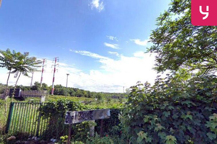 Parking Parc André Villette - Montjean - Fresnes - (place moto) avis