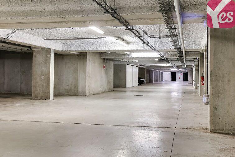 Parking Recteur Schmitt - Nantes 82 rue du Fresche Blanc