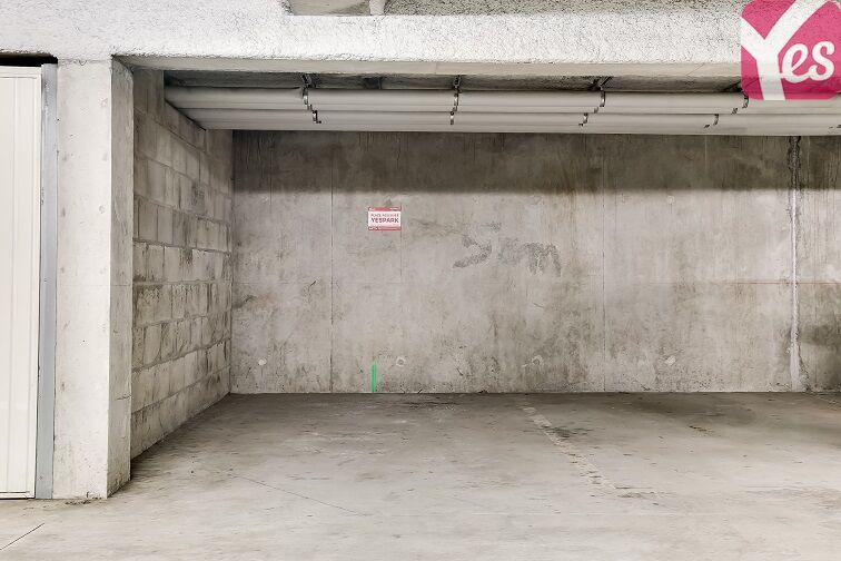Parking Recteur Schmitt - Nantes pas cher