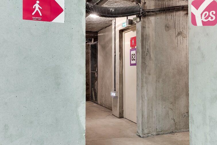 Parking Recteur Schmitt - Nantes location mensuelle