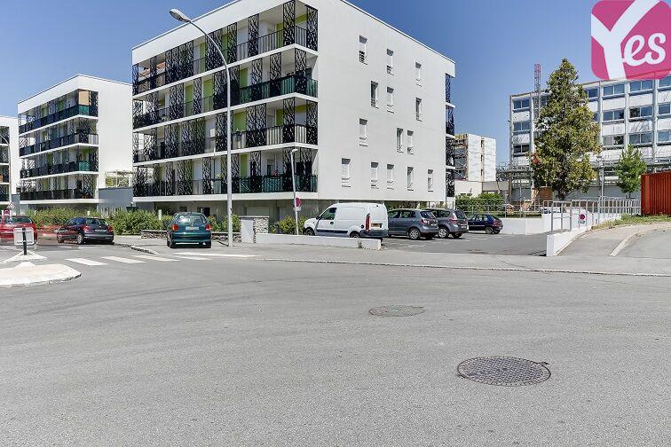 Parking Recteur Schmitt - Nantes en location