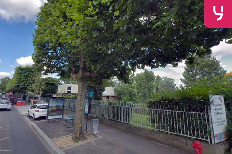 Parking Cinéma La Tournelle - Gounod - L'Haÿ-les-Roses - (place moto) avis