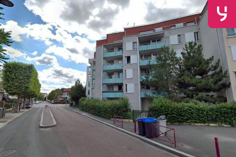 location parking Cinéma La Tournelle - Gounod - L'Haÿ-les-Roses - (place moto)