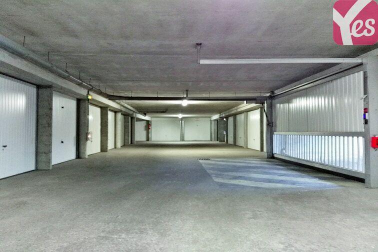 Parking Mairie de Rezé box