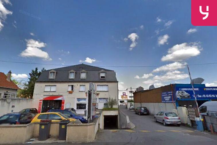 Parking Parc Jacques Duclos - Valenton (box) pas cher