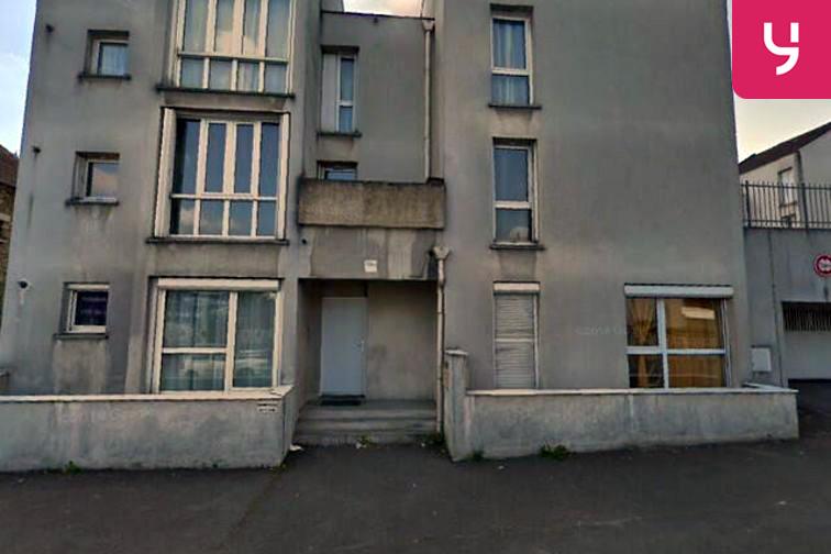 Parking Parc Jacques Duclos - Valenton (box) 94460