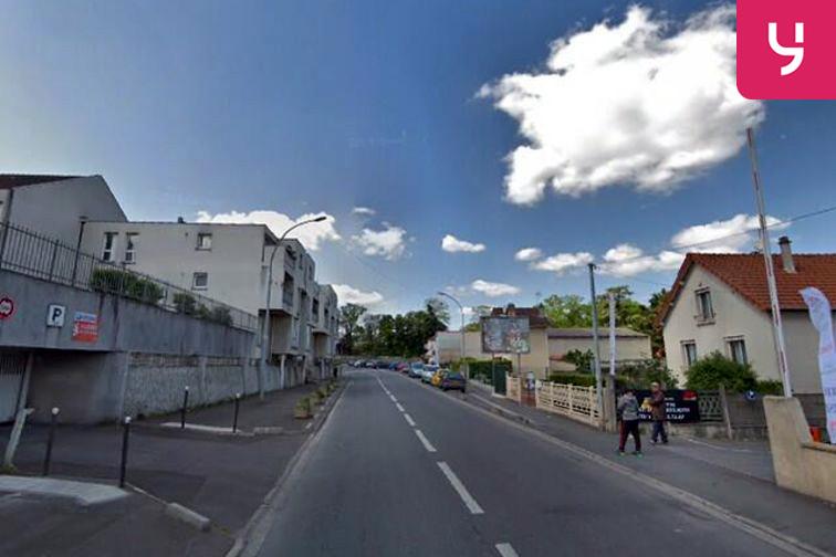 location parking Parc Jacques Duclos - Valenton (box)