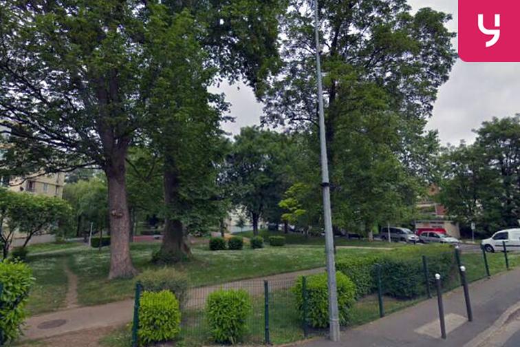 Parking Parc Jacques Duclos - Colonel Fabien - Valenton (aérien) Valenton