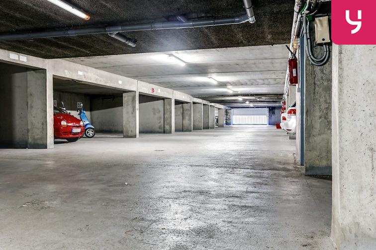 location parking Rue des Chalâtres - Nantes