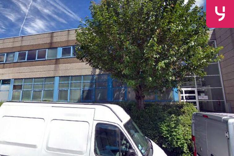 Parking Jardins des Hautes-Bruyères - Equinoxe - Villejuif (box) en location