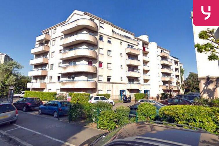 location parking Parc Jacques Duclos - Auguste et Louis Lumiere - Villeneuve-Saint-Georges (box)