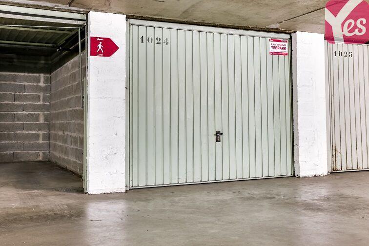 Parking Parc de la Moutonnerie - Nantes pas cher