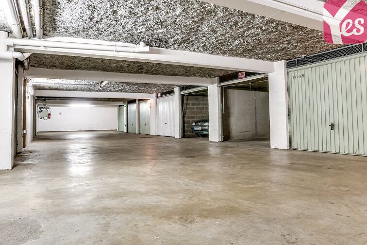 location parking Parc de la Moutonnerie - Nantes