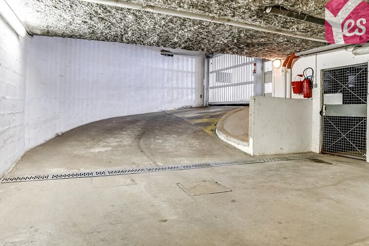 Parking Parc de la Moutonnerie - Nantes 118 boulevard Ernest Dalby
