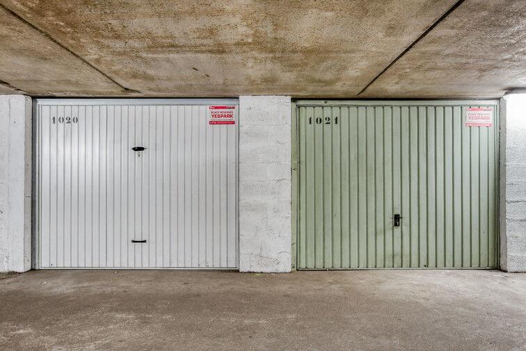 Parking Parc de la Moutonnerie - Nantes location mensuelle