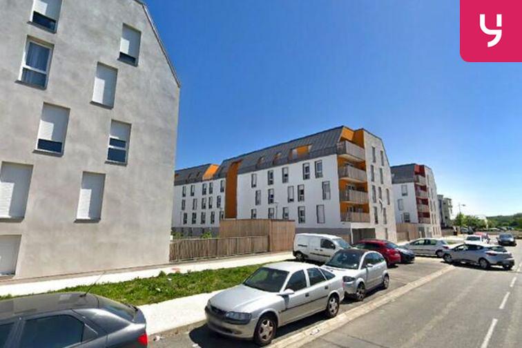 Parking College Pierre Brossolette - Paul Verlaine - Villeneuve-Saint-Georges - (box) en location