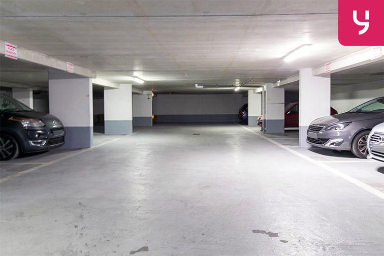Parking Balard (place double) 75015