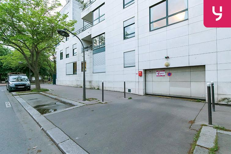 Parking Balard (place double) en location