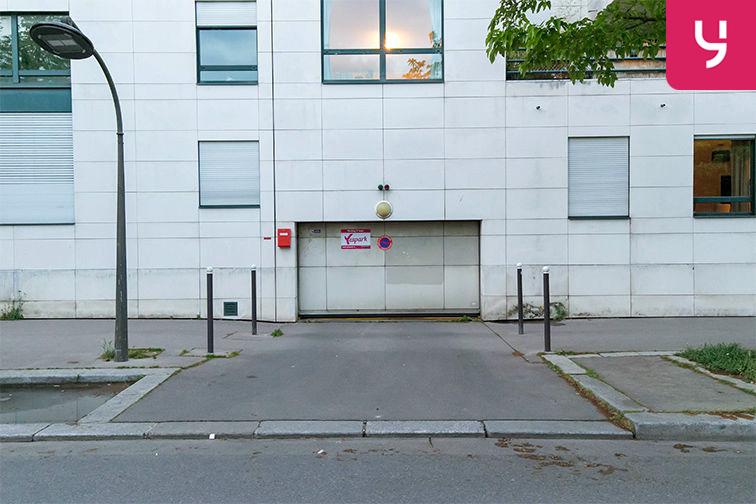 Parking Balard (place double) Paris