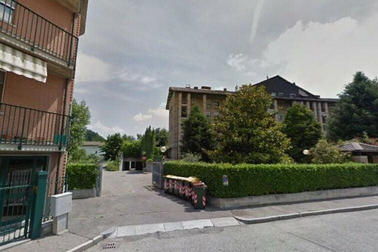 Parcheggio Torino - Giardino Scarafiotti in affitto