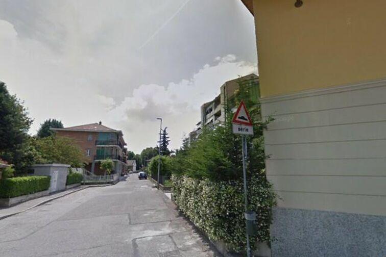 Parcheggio Torino - Giardino Scarafiotti affitto mensile