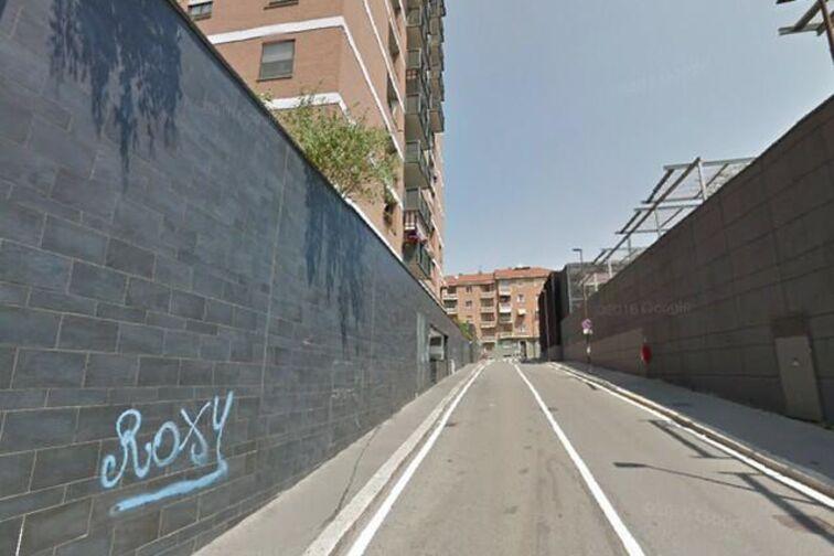 Parcheggio Torino - Parco Dora sicuro