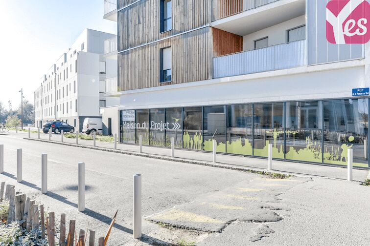 Location parking Nantes Erdre