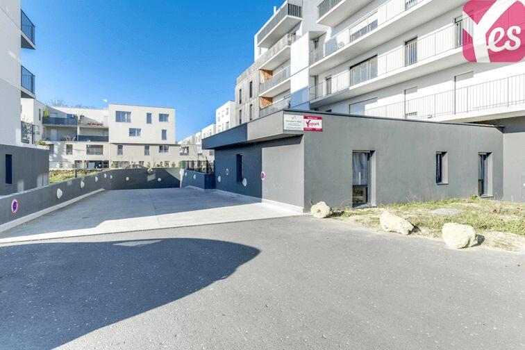 Parking Nantes Erdre en location