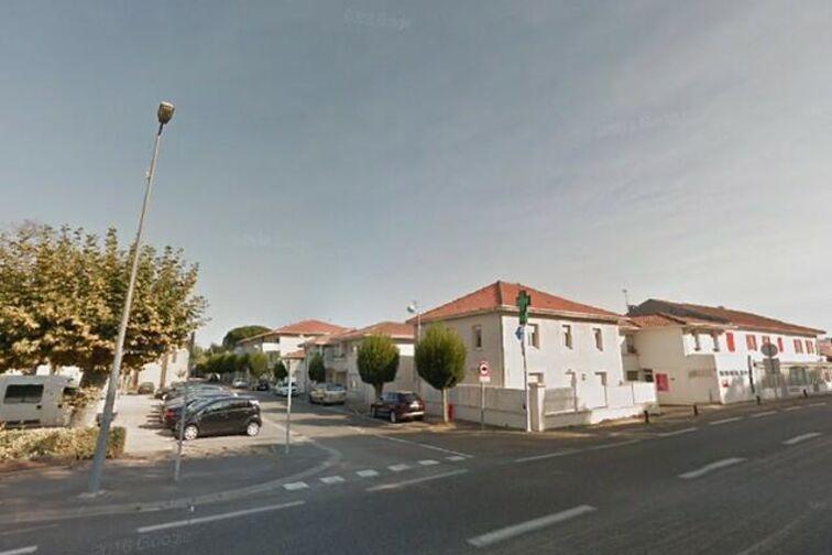 Parking Mairie de Bénesse-Maremne gardien