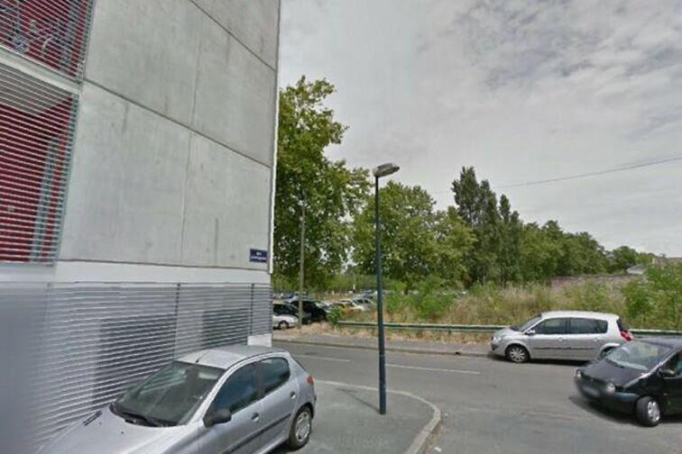 Parking Jardin Botanique - Bordeaux souterrain