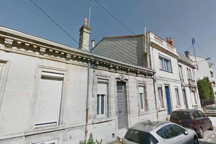 Parking Grand Lebrun - Bordeaux (box) avis