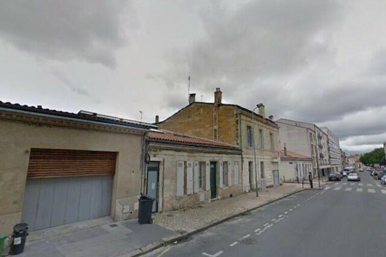 Location parking École Primaire Francin - Bordeaux