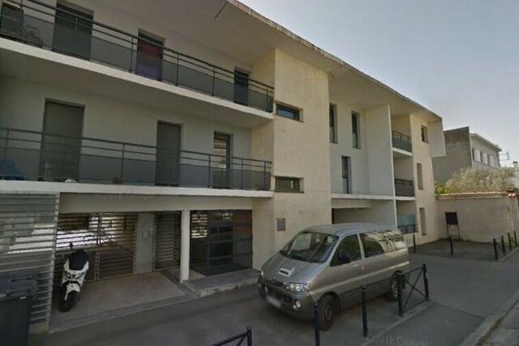 location parking Parc Bordelais - Bordeaux