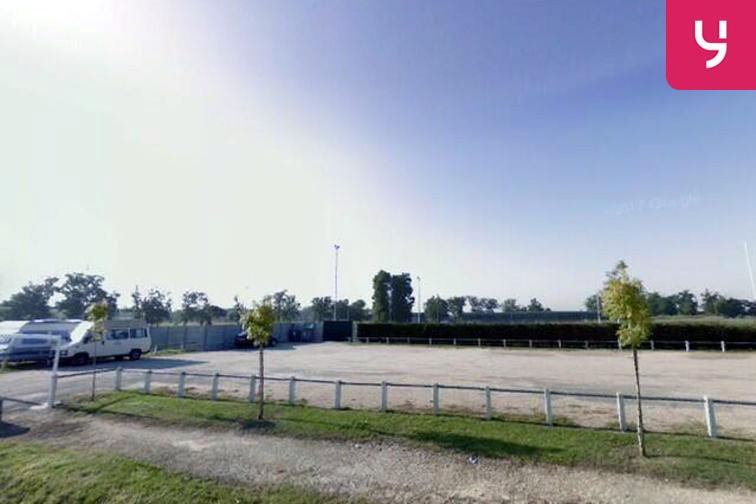 Parking Clauzet - Cadaujac à louer