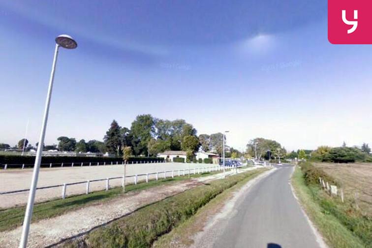 location parking Clauzet - Cadaujac