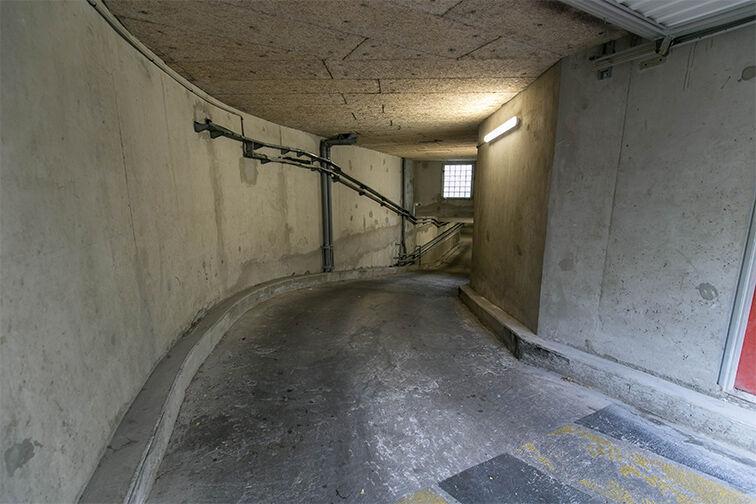 Parking Porte de Vincennes - Paris 12 16 rue du Gabon